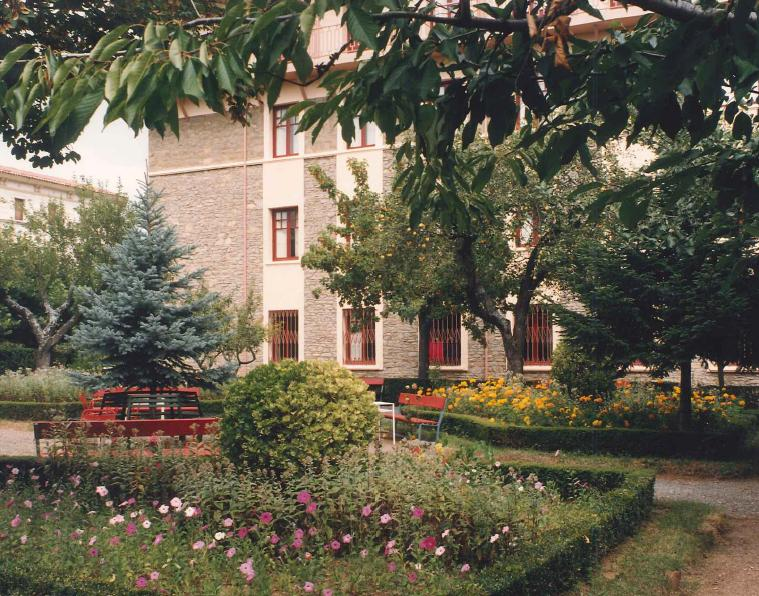 University Hall of Residence